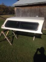 Truck canopy 2007ford it fits