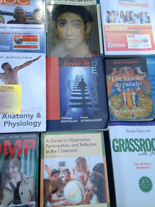TONS OF TEXT BOOKS.  Social Psych books Etc. London Ontario image 6