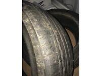 245 45 18 Bridgestone