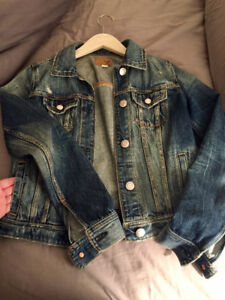 American Eagle denim/Jean jacket