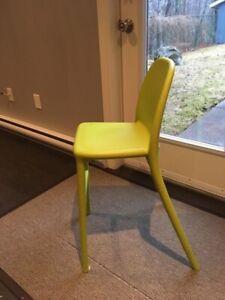 "Kids chair IKEA ""urban"""