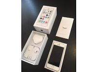 iPhone 5s 16gb open to any network