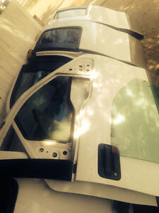 2005 f150 extended cab doors $50.