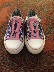 Hatley Girls Deck Shoes
