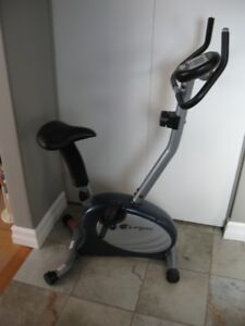 PT Fitness, Personal Trainer, Exercise Bike