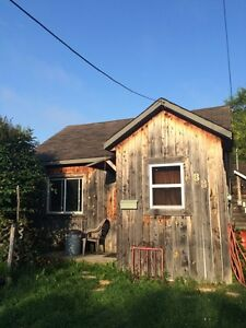 Furnished tiny home in the city - available MAY 24