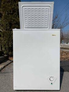 3.5 cubic ft. Freezer