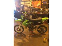 ***Kawasaki kx 85 2007***