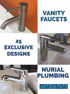 FAUCETS WASHROOM FAUCETS BATHROOM FAUCETS VANITY SINK FAUCETS