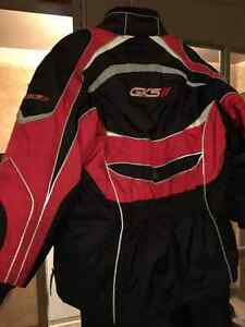 GKS winter jacket and pants West Island Greater Montréal image 2