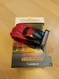 Anki Overdrive Thermo car
