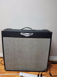 Trading my Traynor YCV80 for amp/guitar