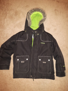 Kids outdoor clothes