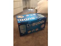 DriBuddy electric clothes dryer