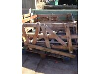 Wooden Pallets/Packing Crate