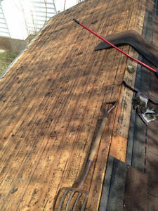 Painting, Landscaping, Junk removal, Shed builds, Roofing. Sarnia Sarnia Area image 4