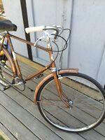 1970 CCM men's bike