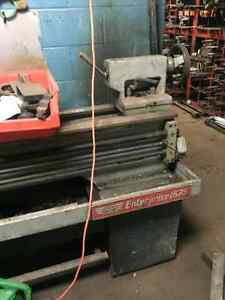 Lathe for SALE 1675 ENTERPRIZE, like new Belleville Belleville Area image 2