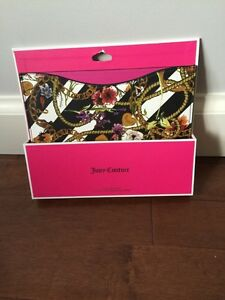 iPad sleeve Juicy Couture bnib