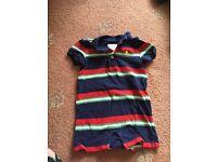 Ralph Lauren baby grow