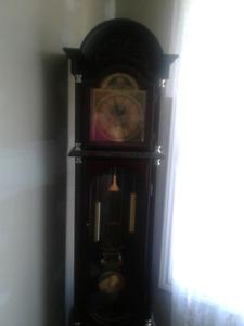 Grandfather koo koo clock