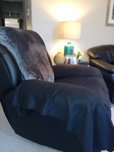 Free Recliner - Needs TLC - Need Gone ASAP