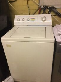 Whirlpool commercial top loader needs fixing or for parts