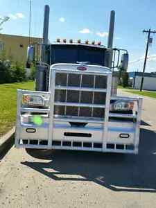 2016 pete(389) with 2015 loadking super b