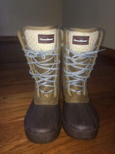 Woman's Winter boots