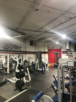 FOR RENT - Gym Space at Private Fitness Studio