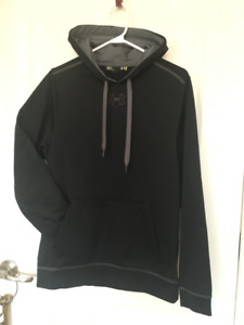 Under armour hoodies men's and women's