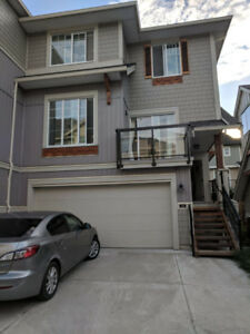 Gabriola Park -4 Beds 4 Baths 4 Parking - Townhouse for Rent