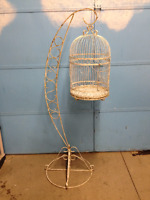 BIRD CAGES (GREAT FOR WEDDINGS) $50 each