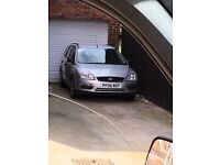 Ford Focus 1.6 tdci & 1.6 16v petrol breaking for parts