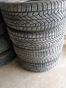 Used tires for sale 225 65R 17