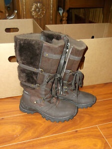 Insulated Winter Boots NEW!