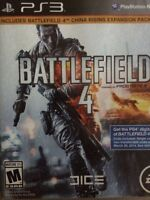 Battlefield 4 PS3 Pre-Order Edition