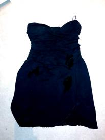 Ladies mini dress size 14