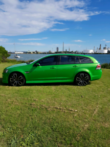 Holden commodore VE SV6 *NEGOTIABLE *