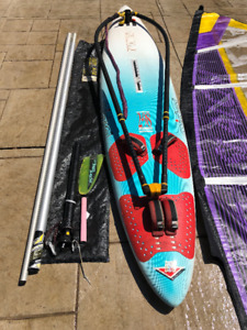 MISTRAL Windsurfer - Mint Condition