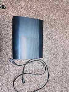 Ps3 Super Slim 40gb with Power cable!