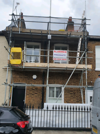 Scaffolding Service in London/Essex and Kent
