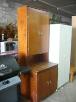 Large Storage Cabinet $20  Delivery is Available