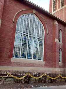 Art & Craft Sale and Lunch at Fifth Avenue United Church