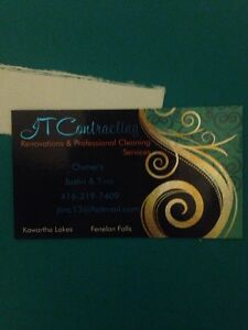 Affordable and reliable JT Contracting