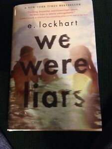 We were liars  London Ontario image 1