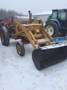 430 case tractor for sale