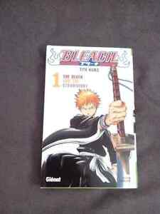 Bleach Tite Kubo, 1. The Death and The Strawberry FR