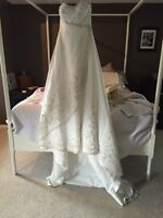 Bridal dress for sale Maggie sottero