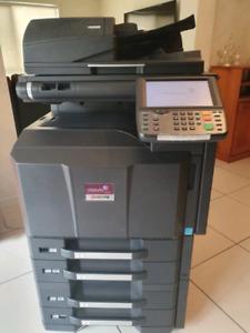 kyocera taskalfa   Printers & Scanners   Gumtree Australia
